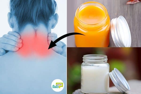 Learn how to make DIY homemade salve for sore muscles