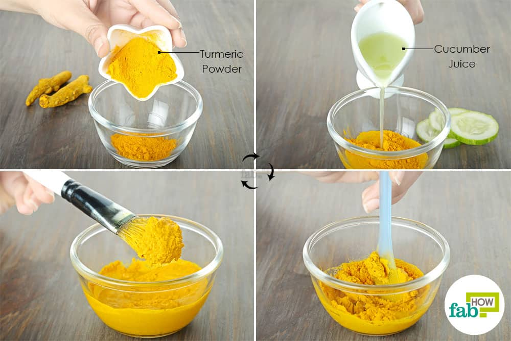 Brighten Up Your Dull Face With Turmeric Masks 10 Recipes That Work