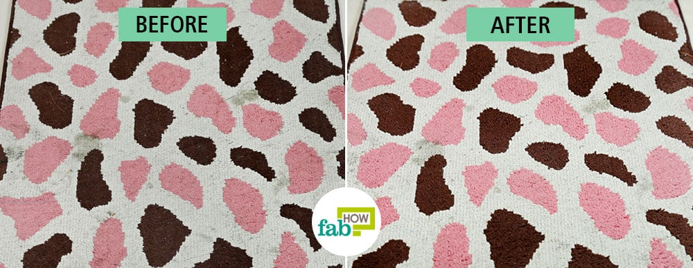 How To Clean A Rug Deodorize Remove Stains And Freshen
