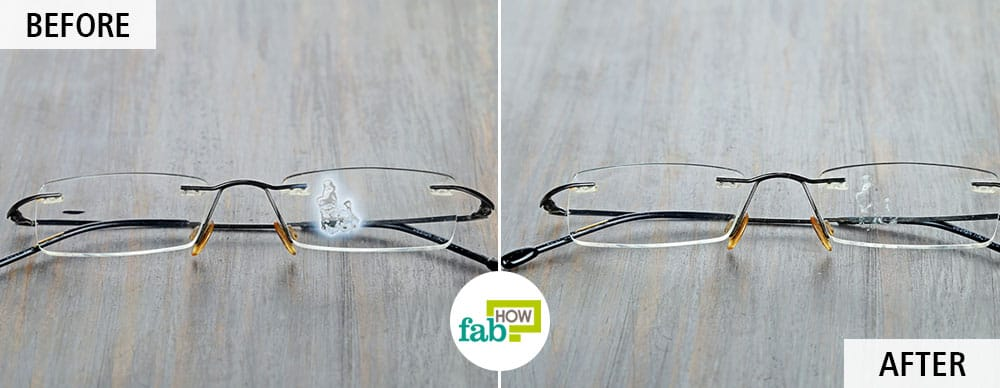 How To Remove Super Glue From Eye Glasses We Tried 4 Methods Fab How