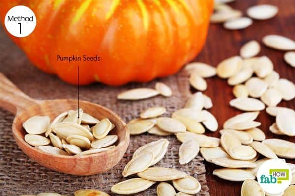 pumpkin seeds for constipation in dogs and cats