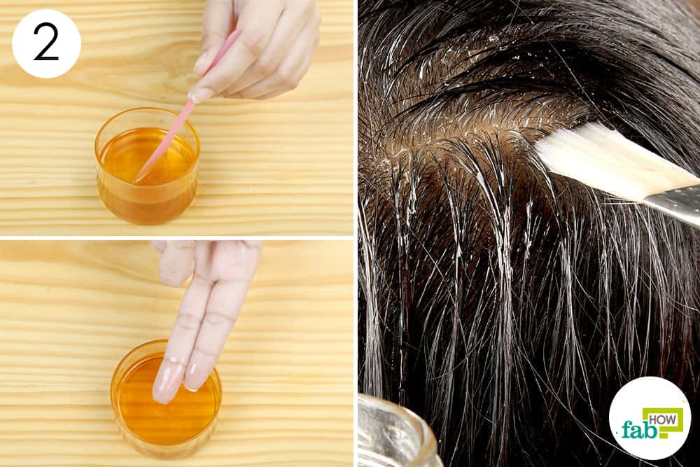 8 Best Home Remedies For Dry Flaky Scalp That Work Fab How