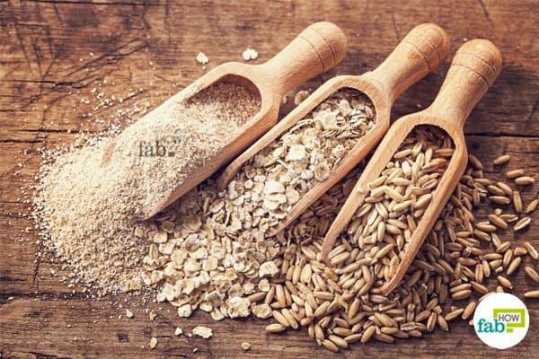 wheat oats home remedy for constipation in dogs and cats