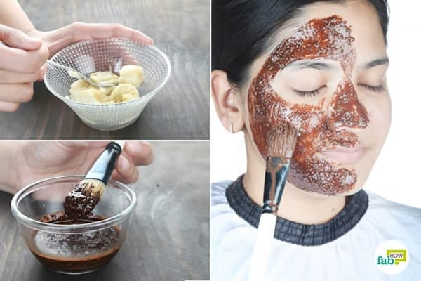 diy homemade oatmeal face masks for dry and oily skin