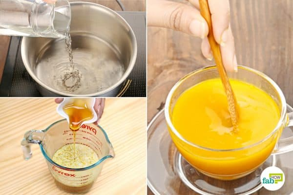 try the turmeric home remedies to treat body and joint pain and inflammation