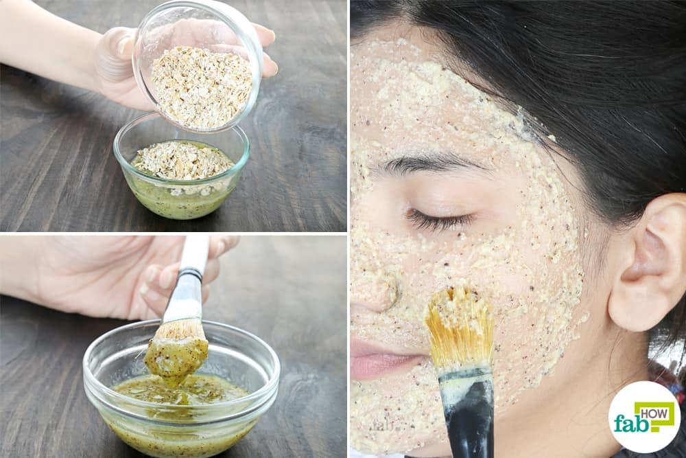 Natural Ways To Lighten Black Skin