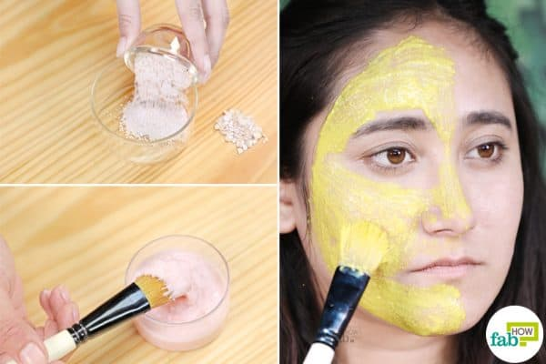 top 7 diy homemade face masks to remove sun tan