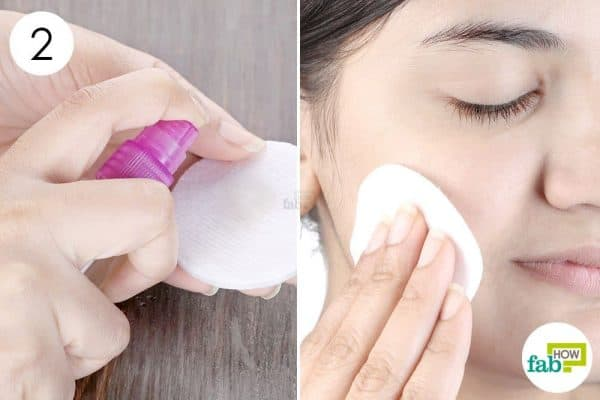 apply the moisturizer to get a soft, supple and hydrated skin