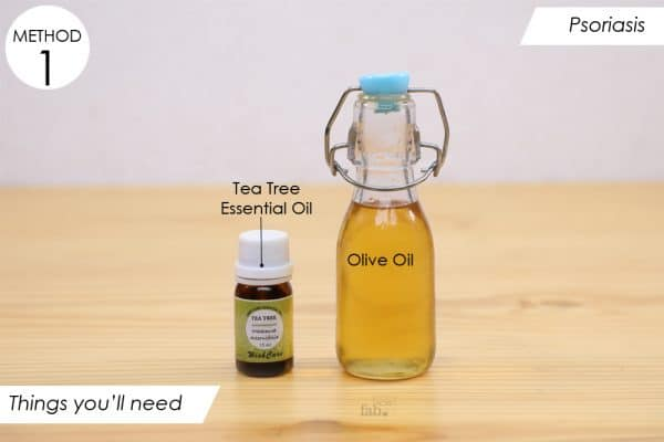 things you'll need to thingsneed to use olive oil remedy for skin disorder