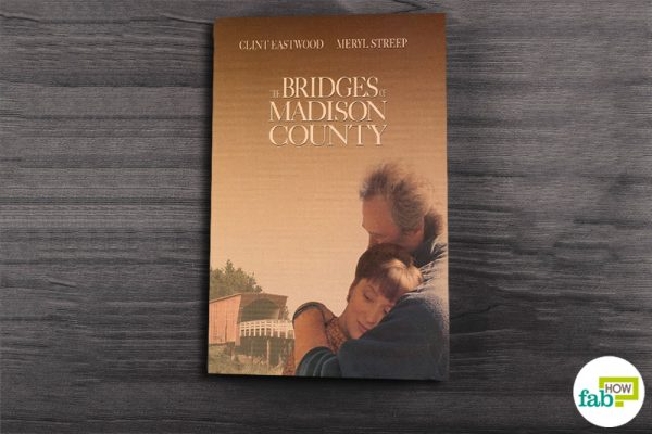 bridges of madison county by walker