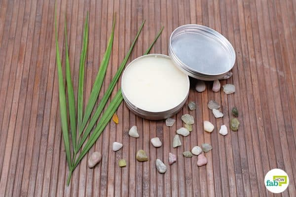 diy homemade hand cream for men