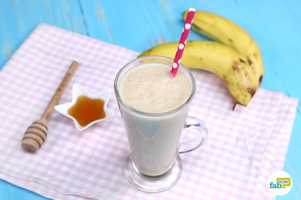 add a protein-rich and fat burning smoothie to your diet for healthy living
