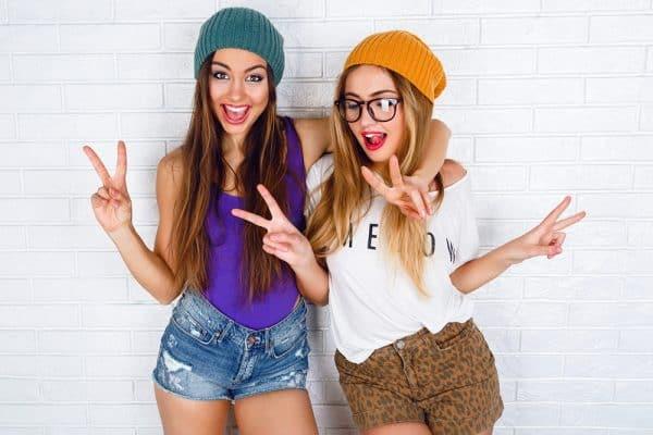fashion hacks for lazy girls