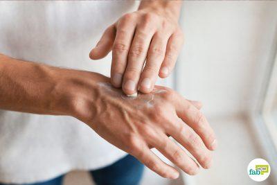homemade hand salve for men