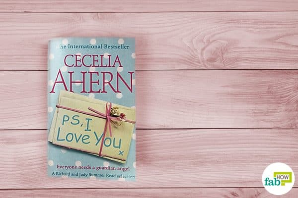ps i love you by cecilia ahern