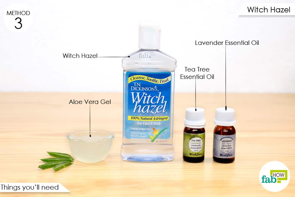 Homemade Anti-Itch Dog Spray Recipes