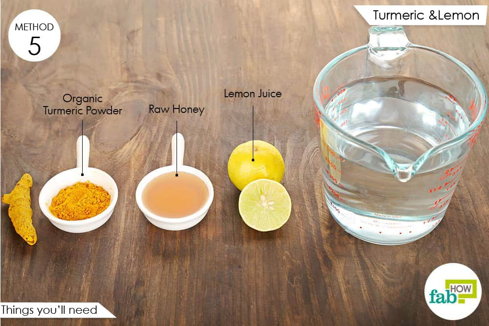 How To Safely Use Turmeric For Weight Loss Fab How