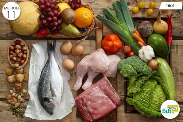diet for candida