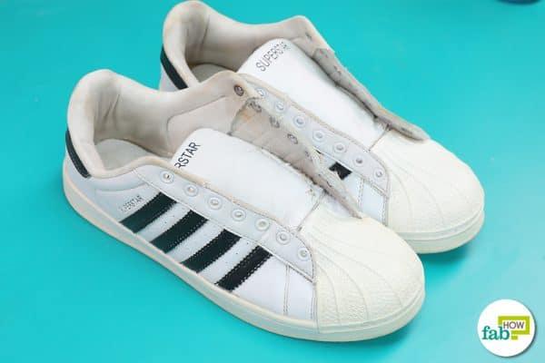 clean adidas superstar