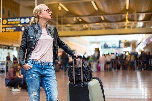 airport intro