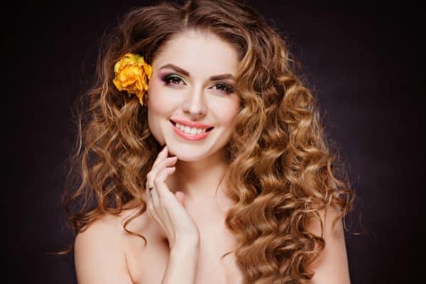 curls trends