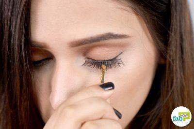 eyelashes future