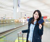first international travel tips