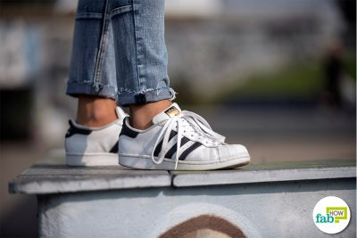 clean adidas superstar the right way