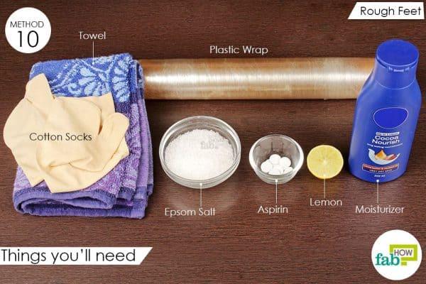 items-needed