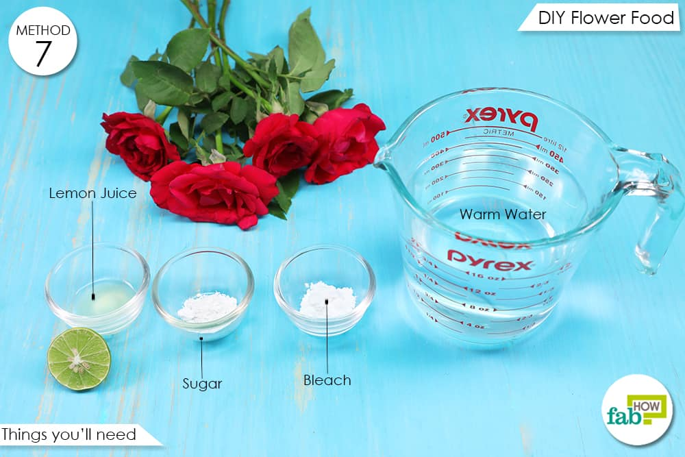 Easy Tricks To Keep Flowers Fresh For Longer 9 Pro Ideas Fab How