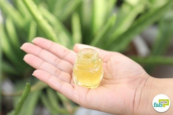 diy homemade anti cne gel