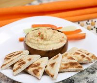 easiest hummus recipe