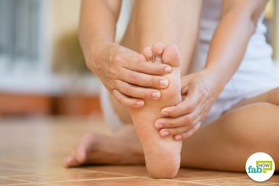 plantar fasciitis home remedies