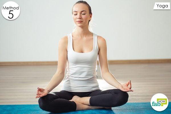 yoga chronic pain