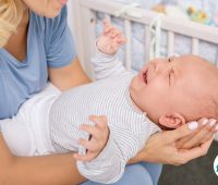 home remedies for colic in babies